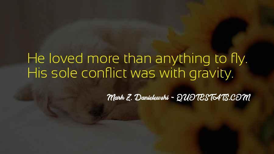 Danielewski Quotes #1258026