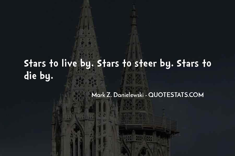 Danielewski Quotes #1293203