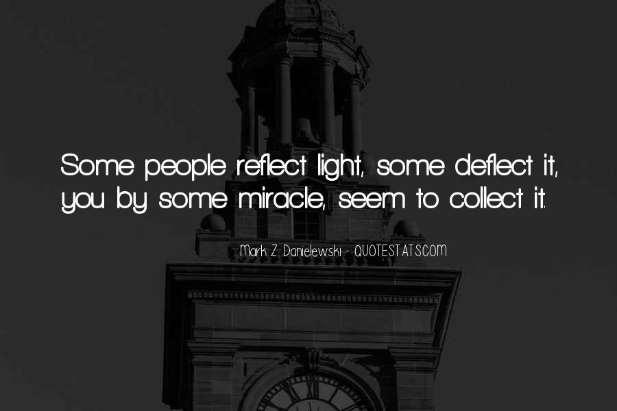 Danielewski Quotes #366747