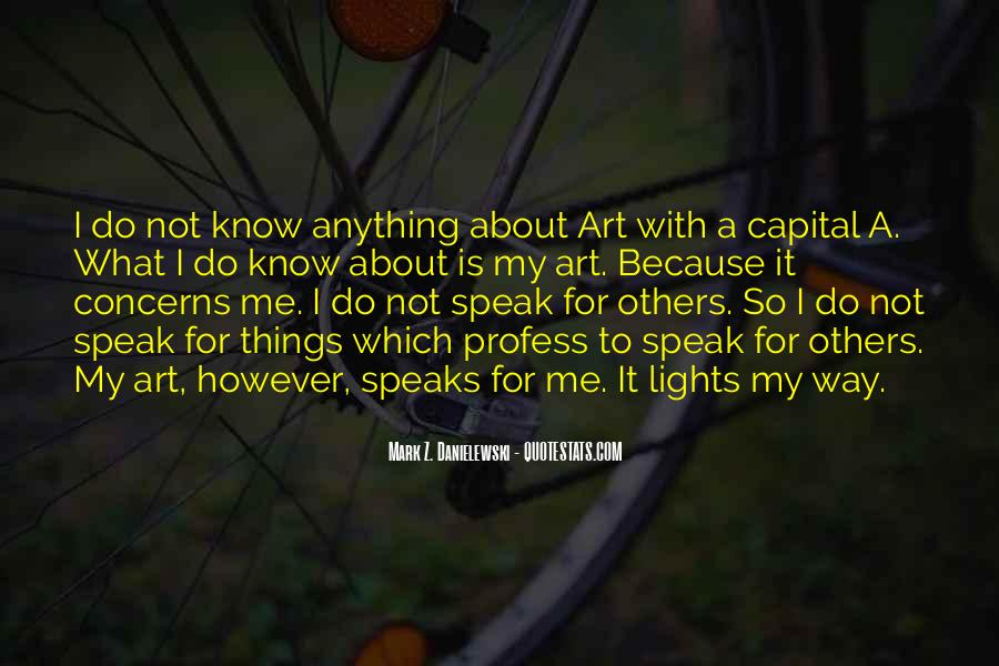 Danielewski Quotes #516688