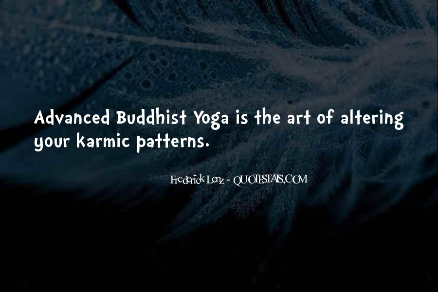 Quotes About Karmic #421501