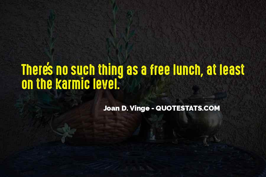 Quotes About Karmic #437906