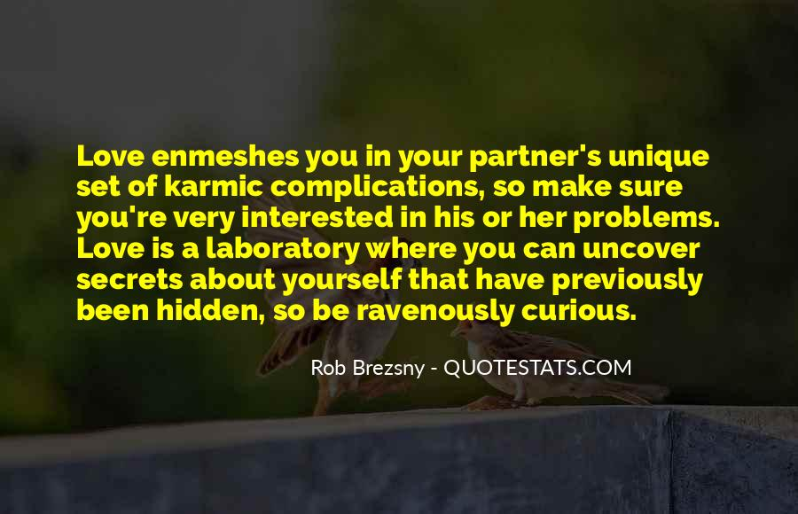 Quotes About Karmic #443716