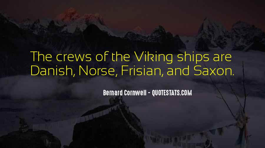 Danish Viking Quotes #22222