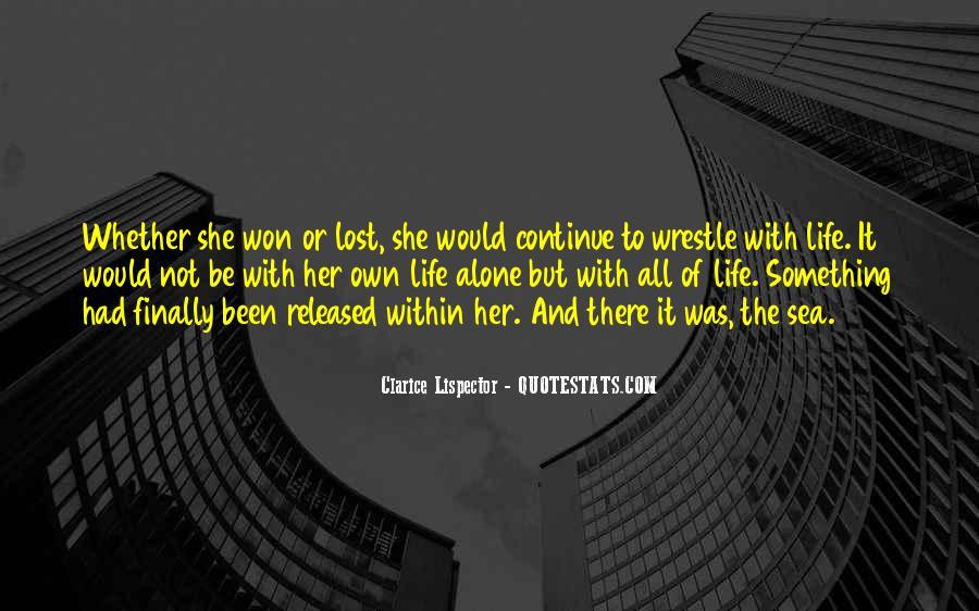 Dark Angel Memorable Quotes #1377233