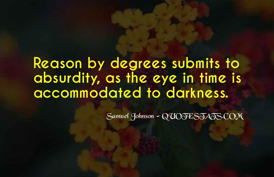 Dark Dungeons Quotes #790975