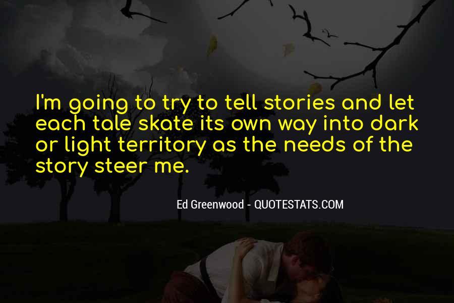 Dark Into Light Quotes #741659