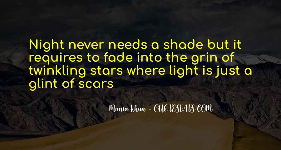 Dark Into Light Quotes #756371