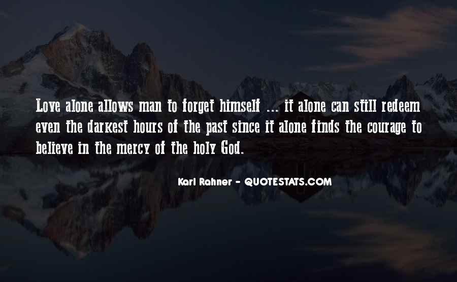 Darkest Mercy Quotes #1643173