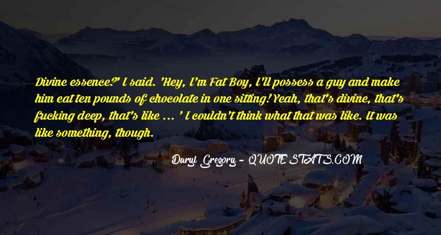 Darkest Mercy Quotes #979618