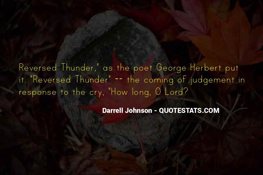 Darrell Quotes #139336
