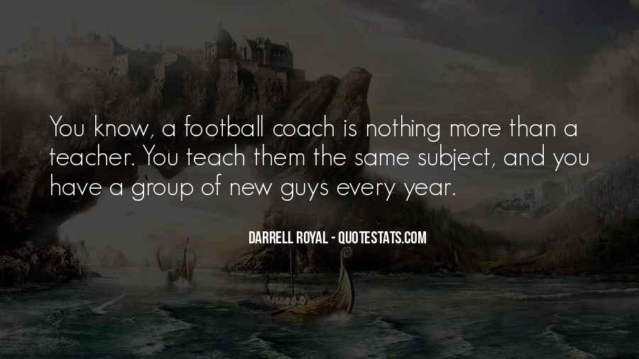 Darrell Quotes #164659