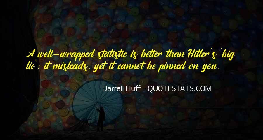 Darrell Quotes #190062