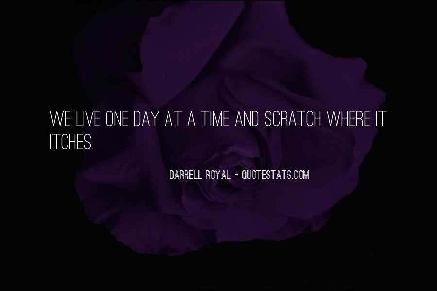 Darrell Quotes #193943