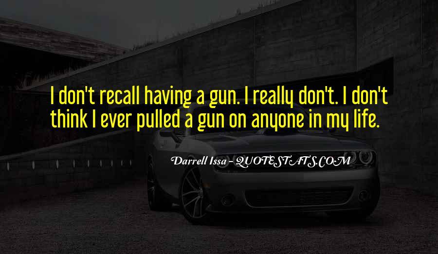 Darrell Quotes #194736