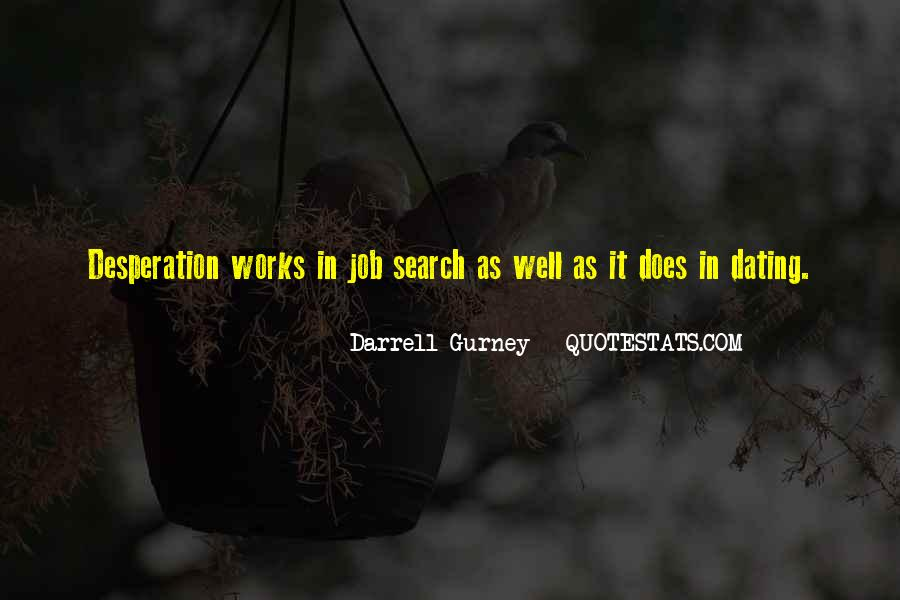 Darrell Quotes #195618