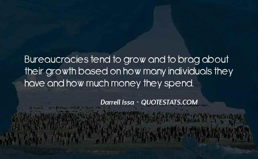 Darrell Quotes #21759