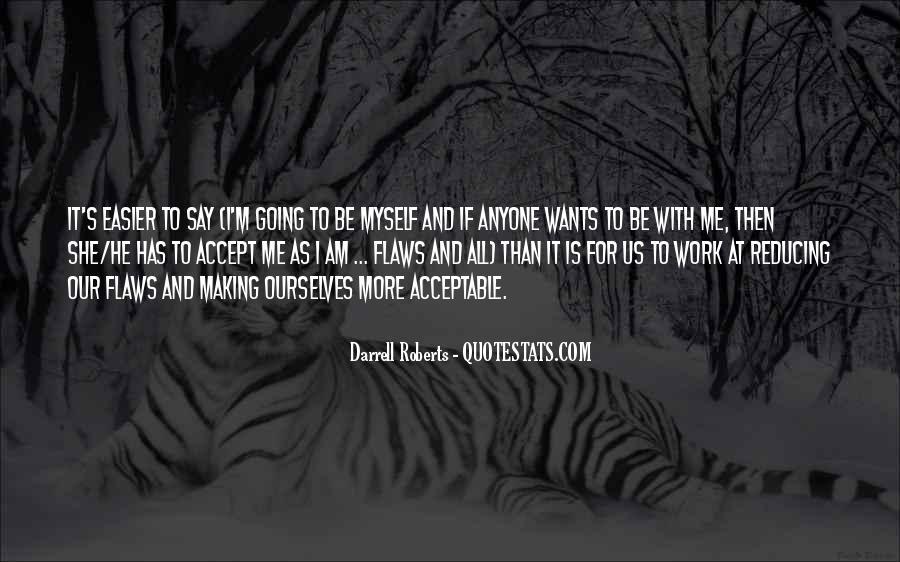 Darrell Quotes #221121
