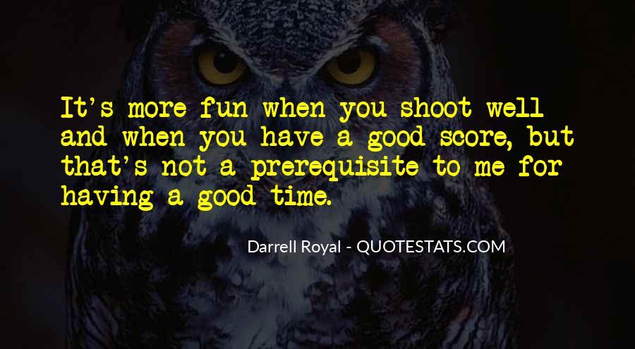 Darrell Quotes #222214