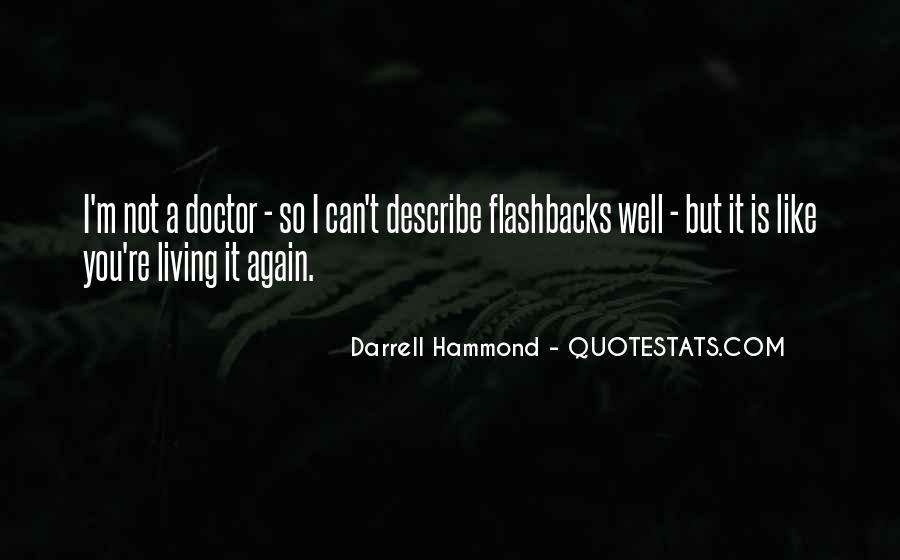 Darrell Quotes #226471