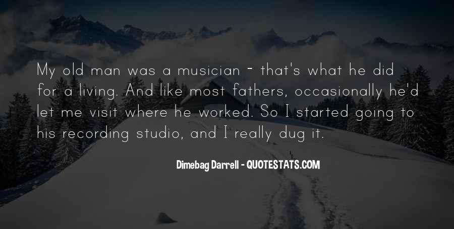 Darrell Quotes #255889