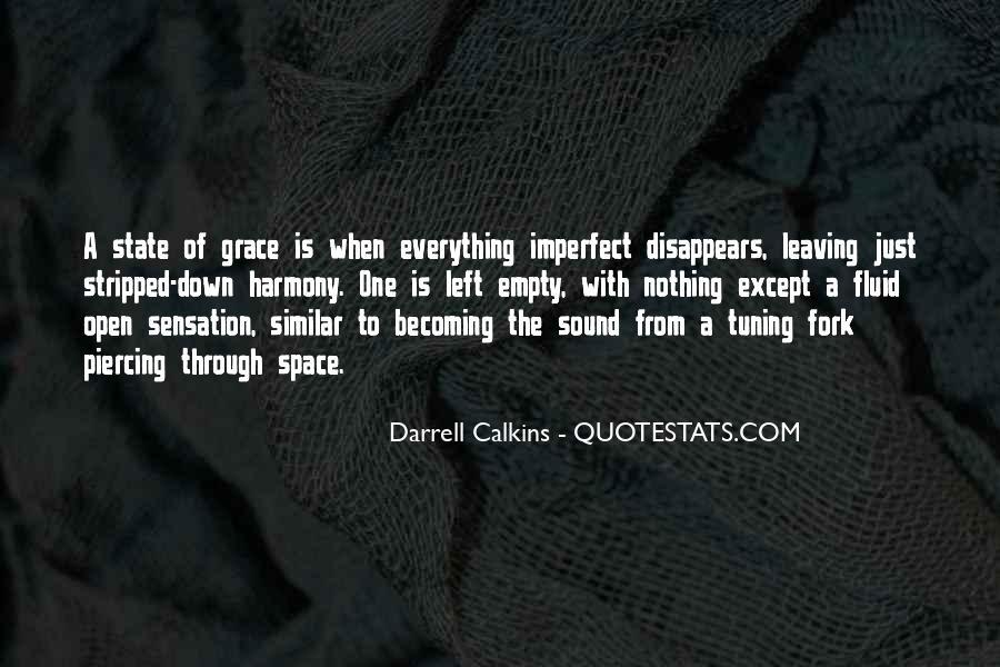 Darrell Quotes #262173