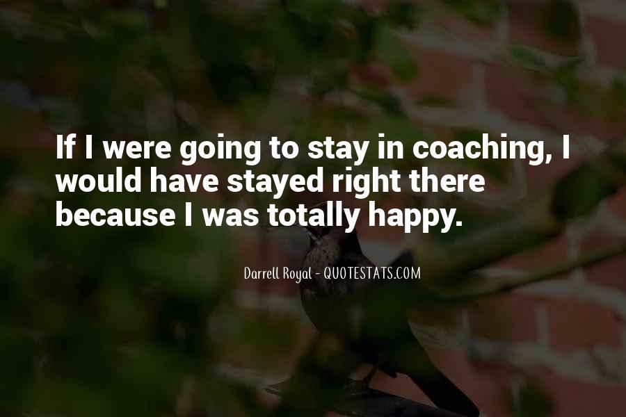 Darrell Quotes #283011