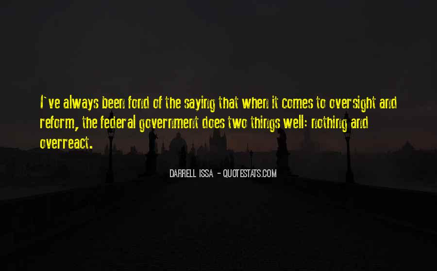 Darrell Quotes #30024