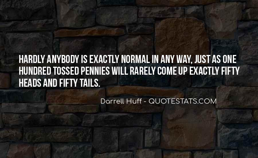 Darrell Quotes #304025