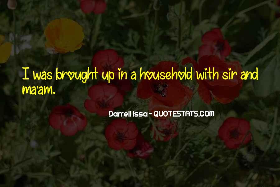 Darrell Quotes #307650