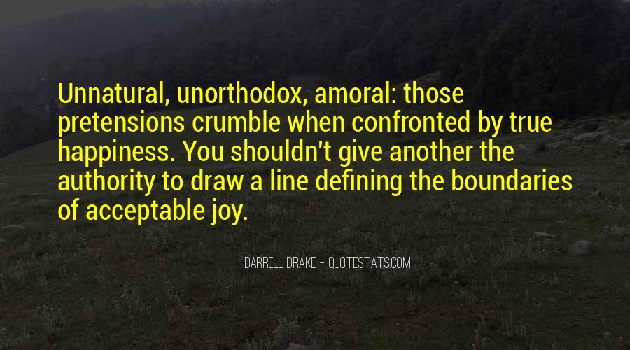 Darrell Quotes #318378