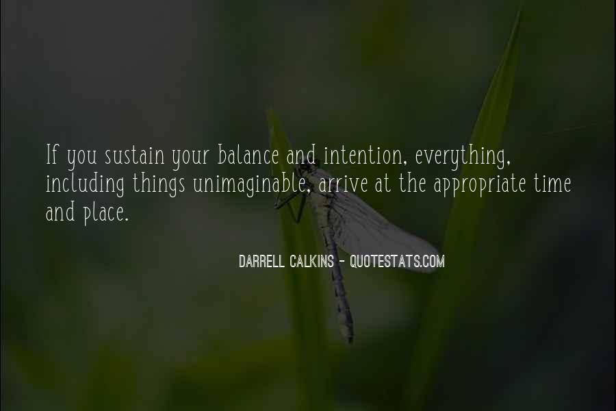 Darrell Quotes #335819