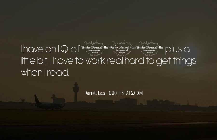 Darrell Quotes #358783