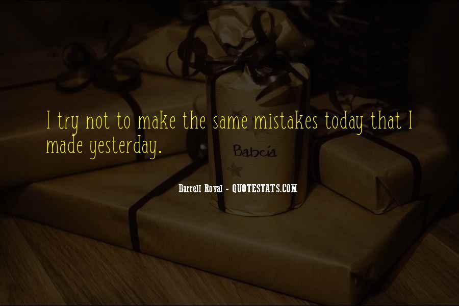 Darrell Quotes #369094