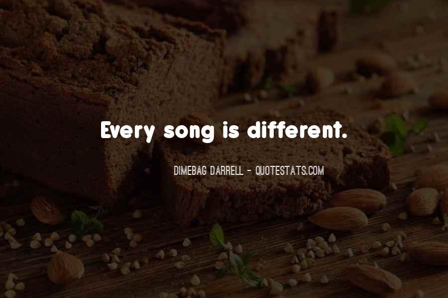 Darrell Quotes #379131