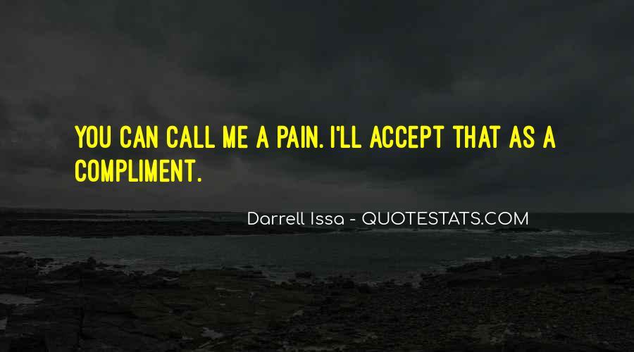 Darrell Quotes #379610