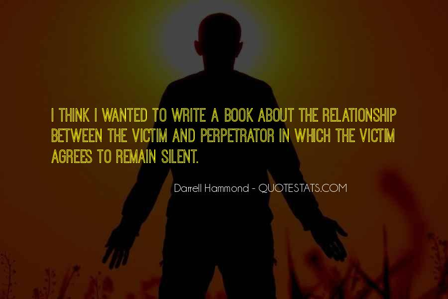 Darrell Quotes #451860
