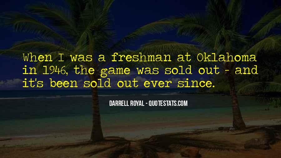 Darrell Quotes #562632