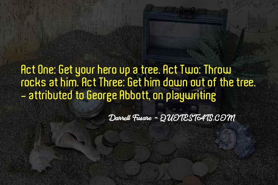 Darrell Quotes #564458