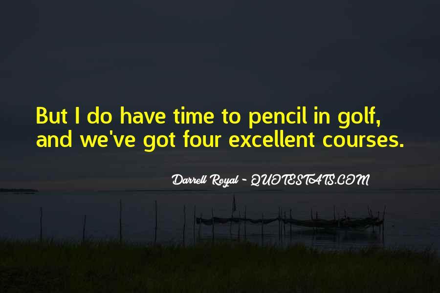 Darrell Quotes #59244