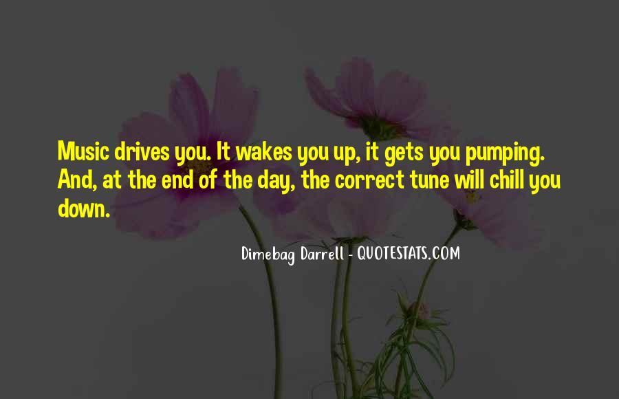 Darrell Quotes #637260