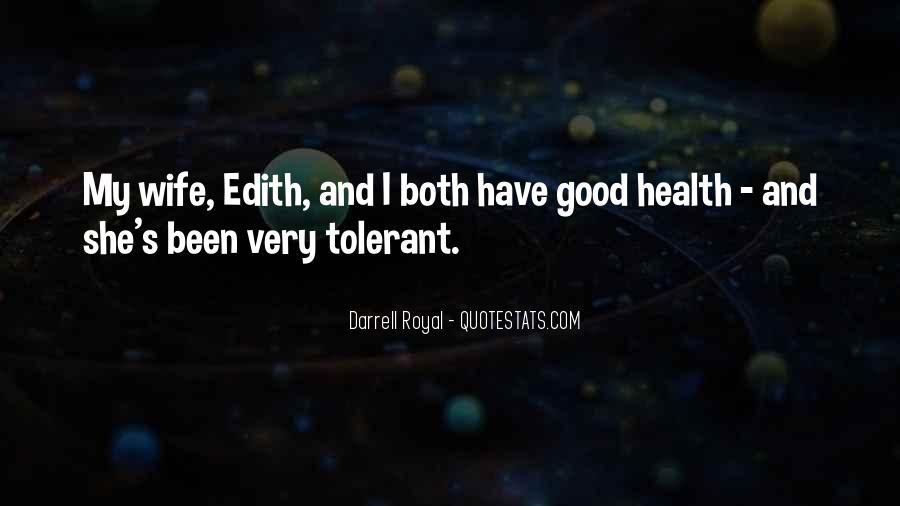Darrell Quotes #638899