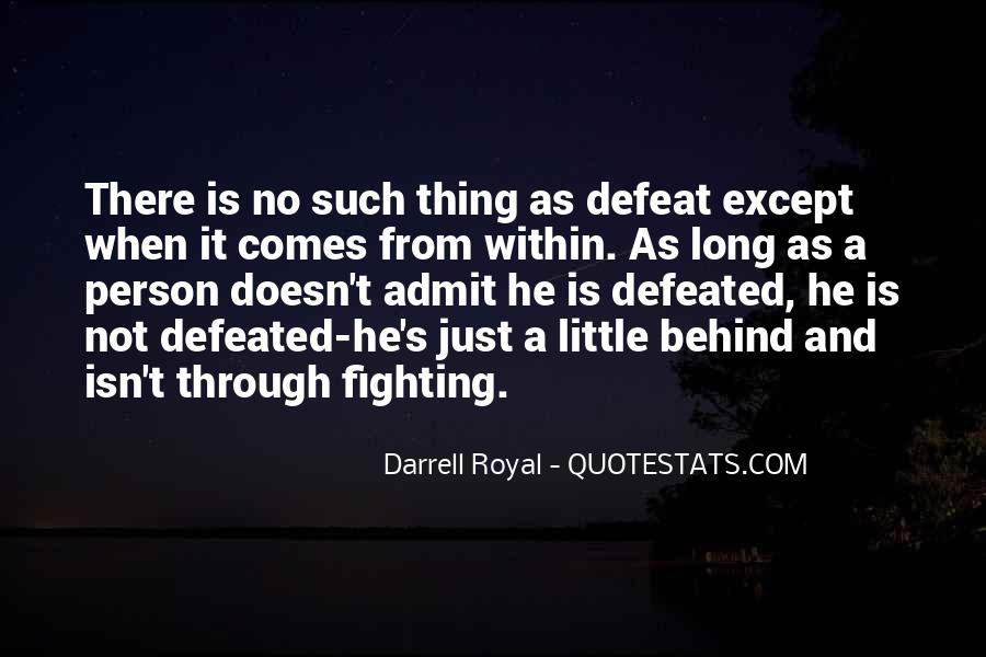 Darrell Quotes #639323