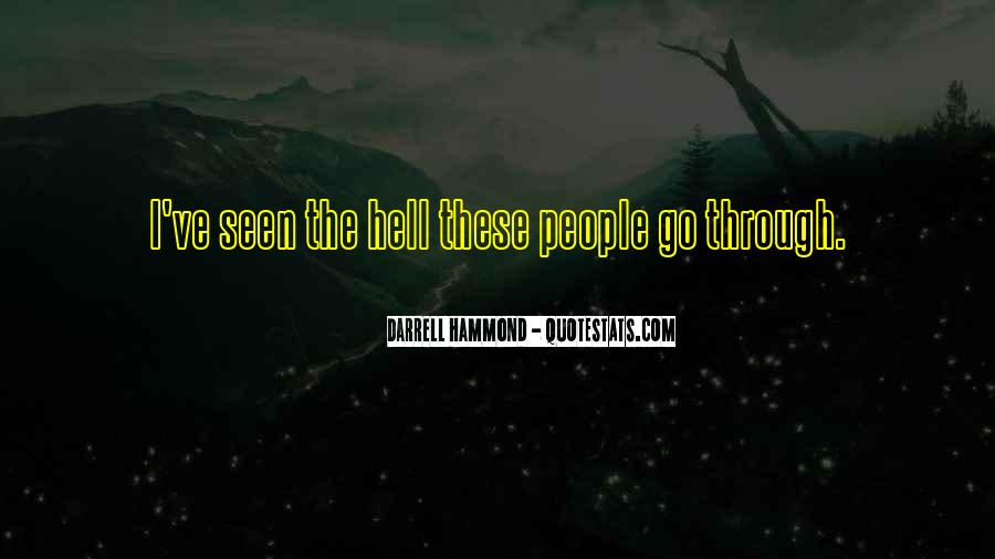 Darrell Quotes #655542