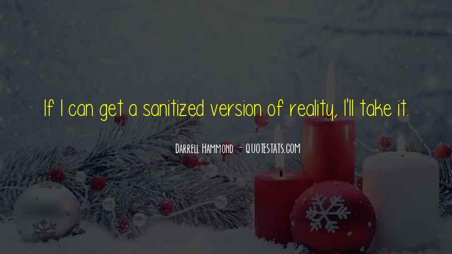 Darrell Quotes #688158
