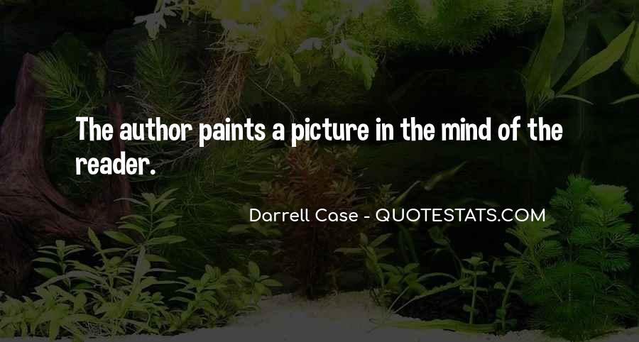 Darrell Quotes #692351