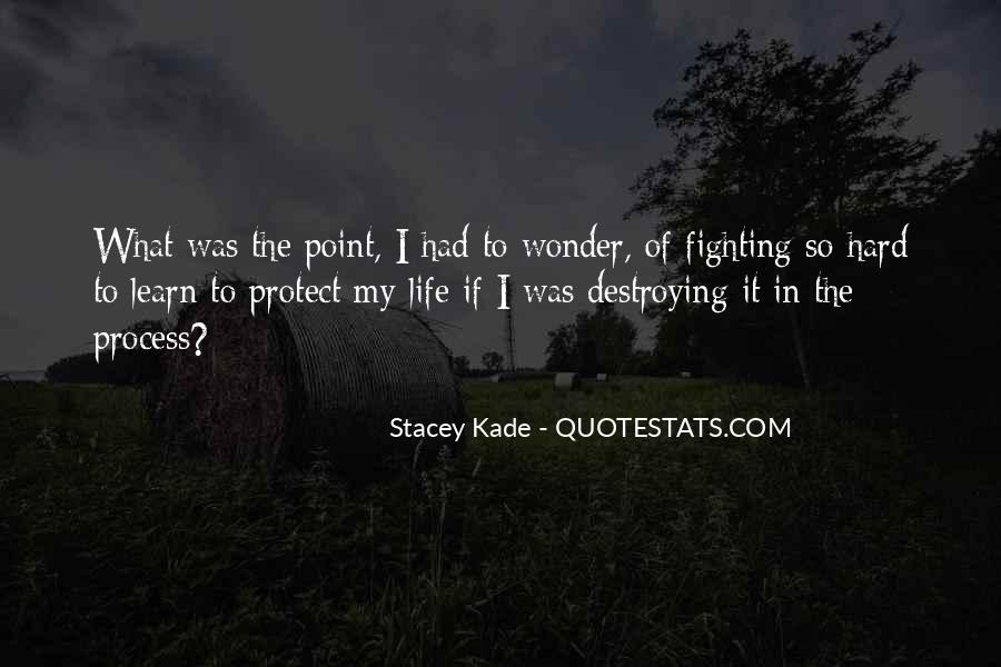 Quotes About Kade #1391274