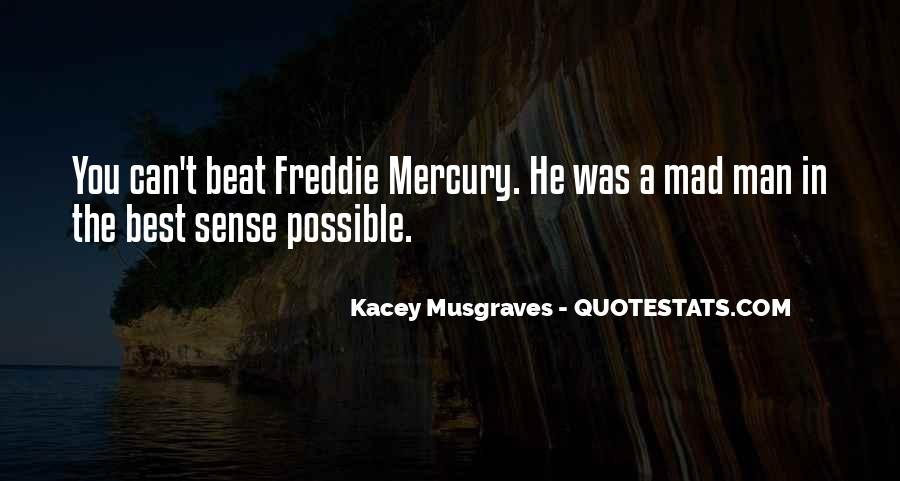 Quotes About Kacey #1042642