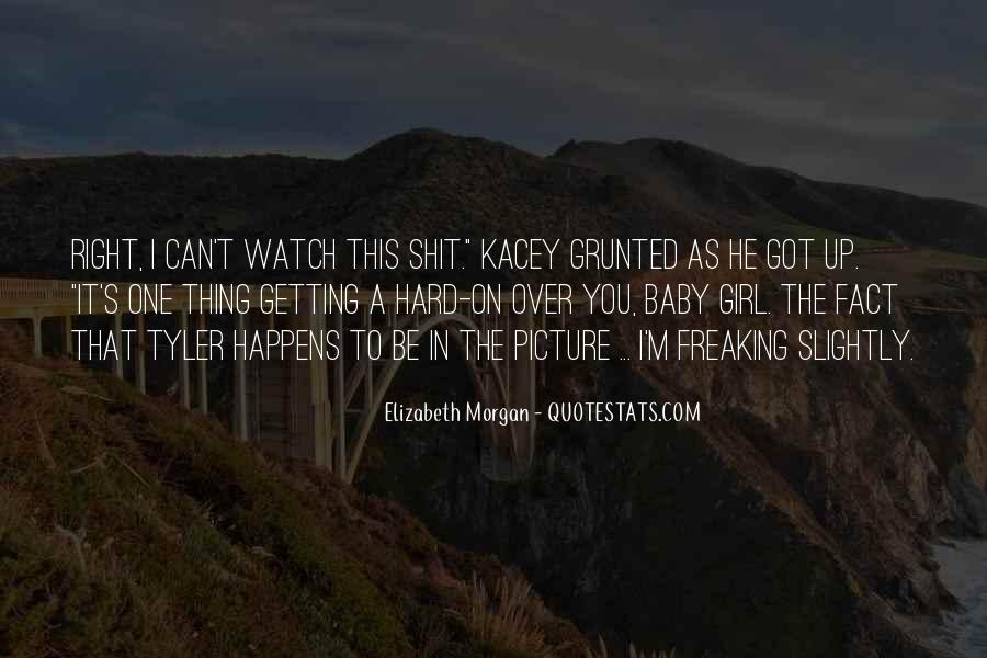 Quotes About Kacey #106774