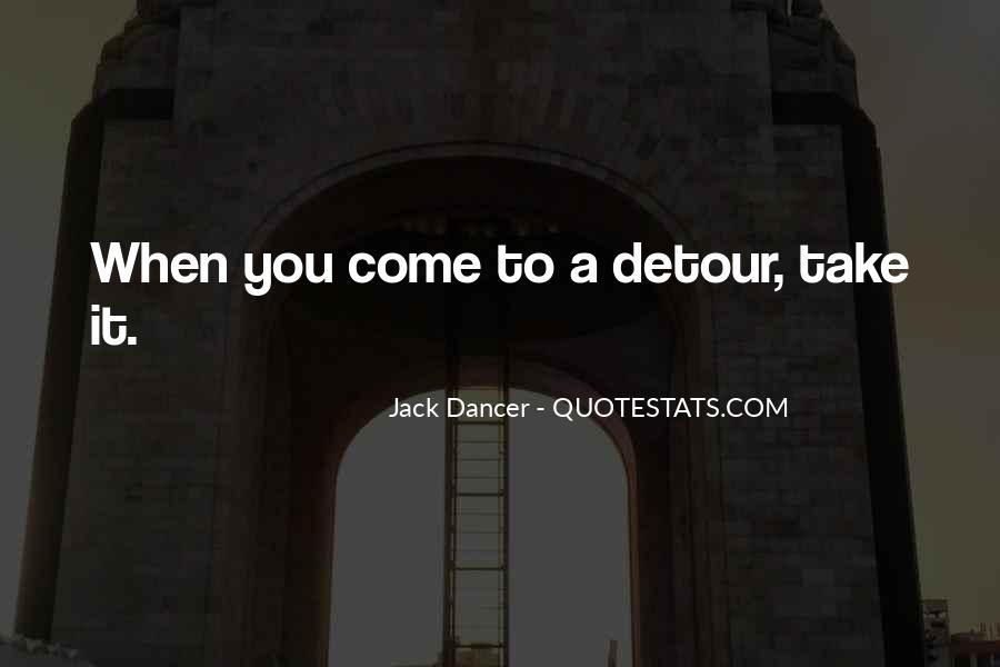 Dating A Dancer Quotes #160429